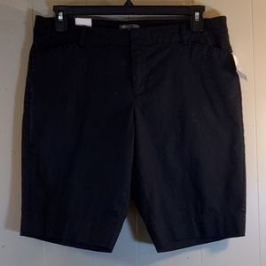 Gap Trouser Bermuda